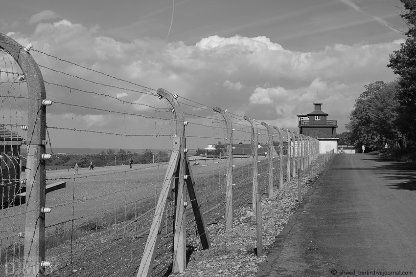buchenwald a concentration camp The buchenwald concentration camp was one of the largest camp systems in germany until the end of 1943, only men were imprisoned in the camp complex these men were largely from political.